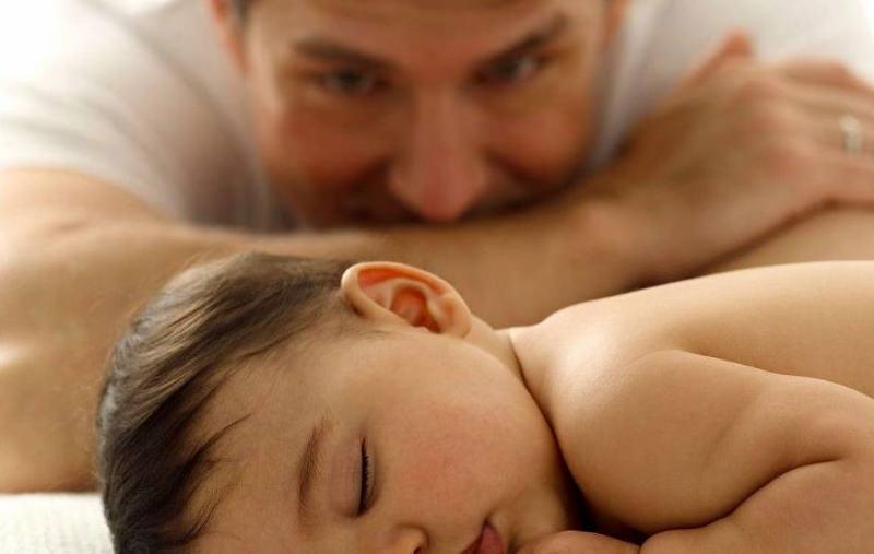 Procedimiento de una demanda de paternidad
